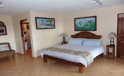 Picture of the cacique room at Rancho Armadillo Bed and Breakfast, Costa Rica Costa Rica_hotels_ resorts_ rancho armadillo_ beach_ playas del coco_ adventure inns of costa rica_costa rica airfares_costa rica car rentals_costa rica trip advisor_guanacsate_rancho armadillo_costa rica tours?costa rica surfing_costa rica fishing_costa rica volcanoes_
