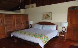 Picture of the shark room at Rancho Armadillo Bed and Breakfast, Costa Rica Costa Rica_hotels_ resorts_ rancho armadillo_ beach_ playas del coco_ adventure inns of costa rica_costa rica airfares_costa rica car rentals_costa rica trip advisor_guanacsate_rancho armadillo_costa rica tours?costa rica surfing_costa rica fishing_costa rica volcanoes_